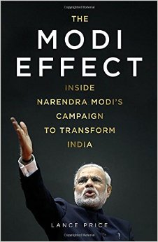 The Modi Effect - Lance Price